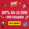 SpinIt Casino Freispiele